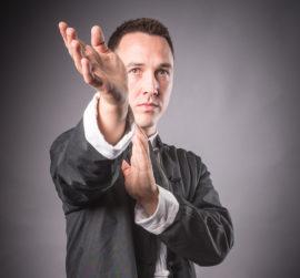 Ip Man Wing Chun Kung Fu Jena