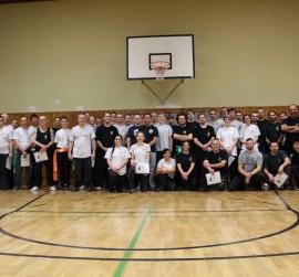 Kampfkunst Jena Selbstverteidigung Wing Chun long bridge Ip Man Kung Fu Groden Lu Robin Tutzschke