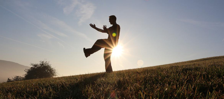 Kampfkunsttempel Wing Chun Jena