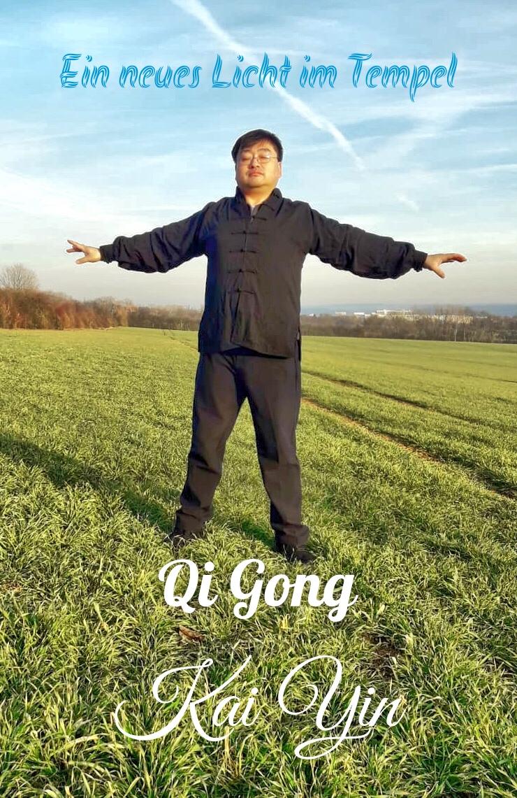 Qi Gong Kampfkunsttempel Jena