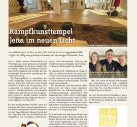Kampfkunsttempel Neueröffnung Stadtmagazin07
